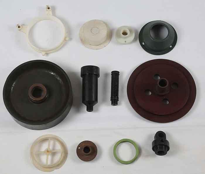 Machinery-parts