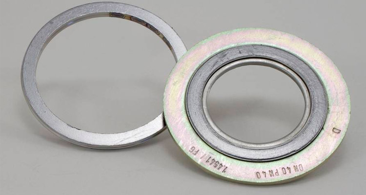 All You Would Want To Know About Spiral Wound Gaskets - Trim