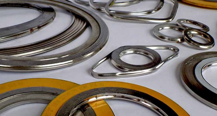 Properties And Applications Of Spiral Wound Gaskets - Trim